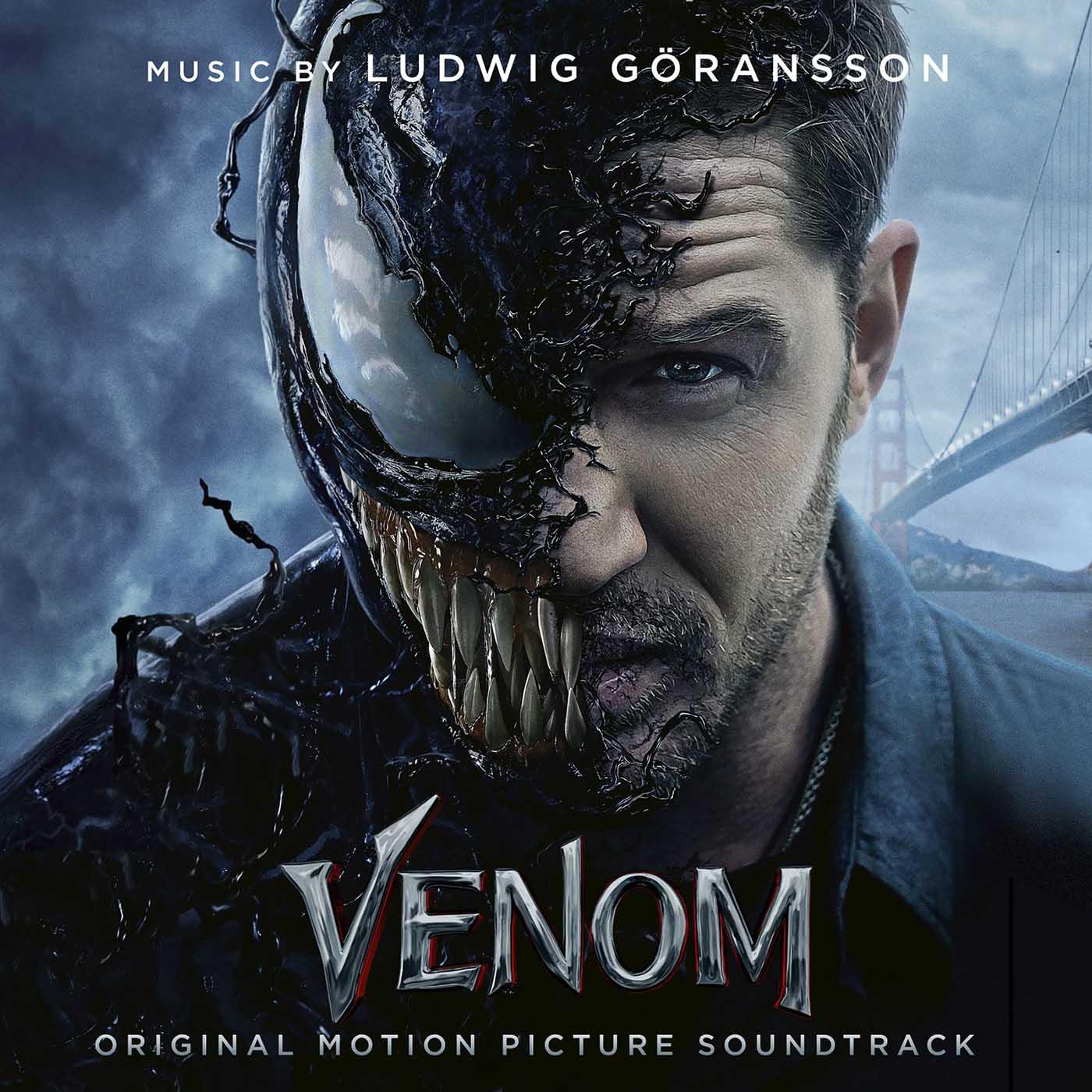 آلبوم موسیقی متن ونوم - Venom
