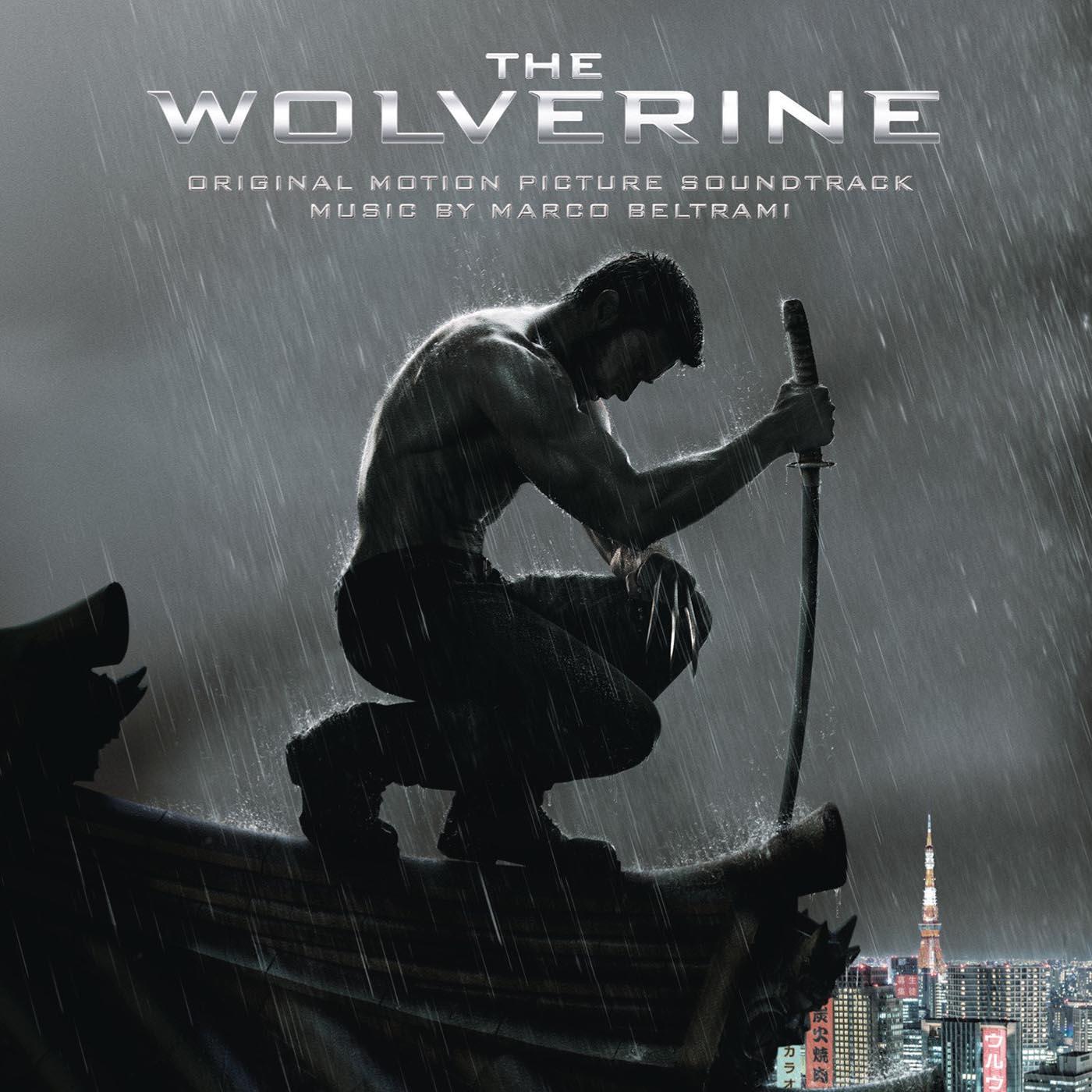 دانلود موسیقی متن ولورین - The Wolverine