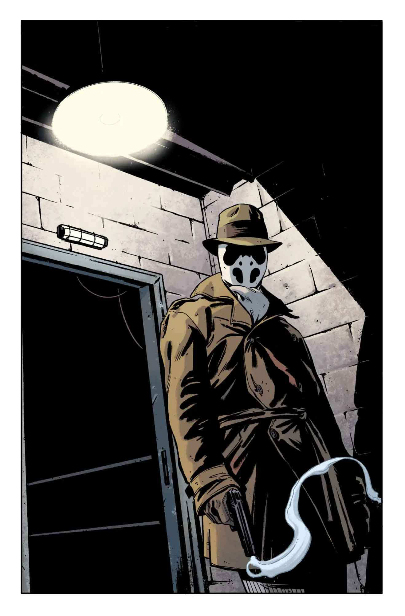 Rorschach by Tom King 4