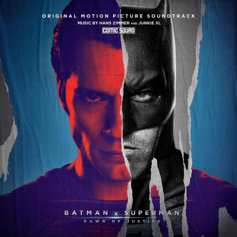 دانلود موسیقی متن فیلم بتمن علیه سوپرمن
