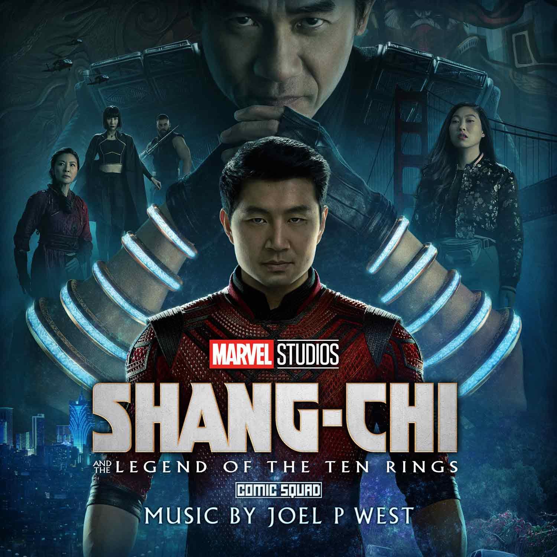 دانلود موسیقی متن فیلم شانگ-چی و افسانه ده حلقه